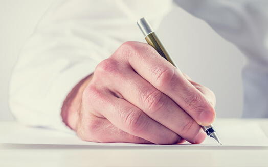 Formulierung Der Einleitung Im Anschreiben Einer Bewerbung