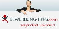 Tipps für die Bewerbung bei www.Bewerbung-Tipps.com