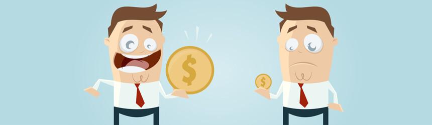 So klappt die Gehaltsverhandlung im Jahresgespräch