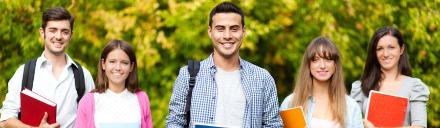 Bewerbung um einen Studienplatz (Bachelor/Master)