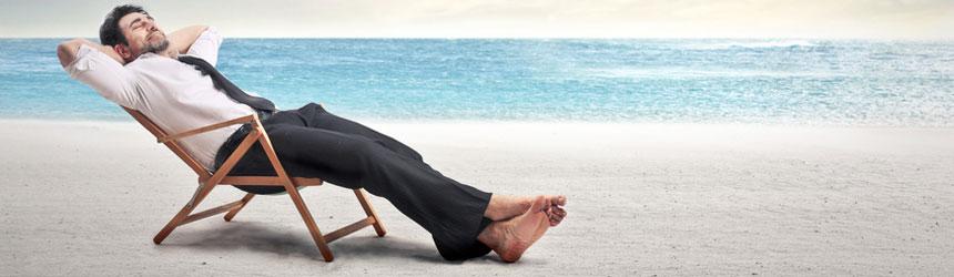 Urlaubsanspruch für Arbeitnehmer